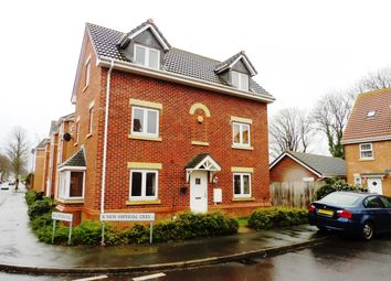 Thumbnail 4 bed detached house to rent in New Imperial Crescent, Tyseley, Birmingham