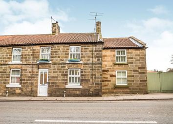 Thumbnail 3 bed end terrace house for sale in Church Street, Castleton, Whitby, North Yorkshire
