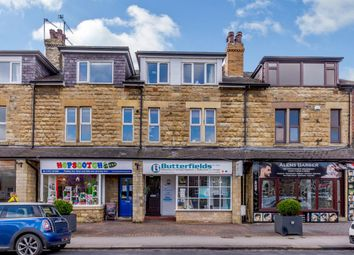 Thumbnail 1 bed flat for sale in Crossley Street, Wetherby