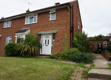 Thumbnail 3 bed semi-detached house for sale in The Glebe, Chelmsford