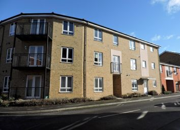 Thumbnail 2 bed flat to rent in The Roperies, High Wycombe