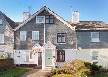 Thumbnail 2 bed terraced house for sale in Fawkham Road, West Kingsdown, Sevenoaks, Kent