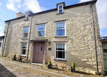 Thumbnail 4 bed terraced house for sale in Garage House, Market Lane, Laugharne