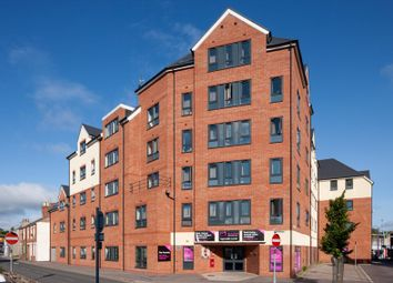 Thumbnail 1 bed flat for sale in Wood Gate, Loughborough