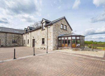 Thumbnail 4 bed property for sale in 1 Auchendavie Steadings, Kirkintilloch