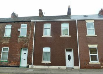 Thumbnail 3 bedroom terraced house for sale in Gladstone Street, Sunderland, Tyne And Wear