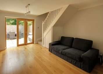 Thumbnail 1 bed terraced house for sale in Ancaster Mews, Beckenham