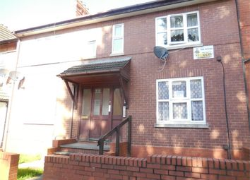 Thumbnail 1 bed flat to rent in The Oaklands, Lea Road, Wolverhampton