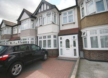 Thumbnail 3 bed terraced house to rent in Christie Gardens, Chadwell Heath