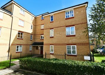 Thumbnail 2 bed flat to rent in Fernwood Court, Pickard Close, Southgate