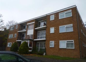 Thumbnail 1 bed flat to rent in Blydon Court, 33 Chaseville Park Road, London