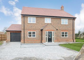 Thumbnail 5 bedroom detached house for sale in Brook Street, Aston Clinton, Aylesbury