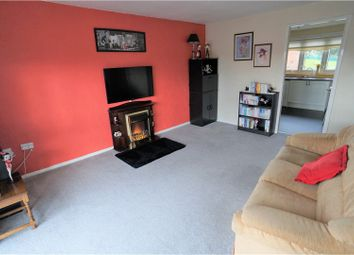 Thumbnail 2 bed flat for sale in Stanley Road, Wakefield