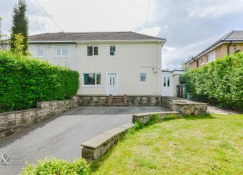 Thumbnail 3 bed semi-detached house for sale in Park Road, Barnoldswick
