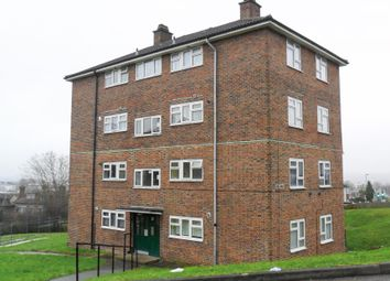 Thumbnail 2 bed maisonette for sale in South Norwood Hill, London