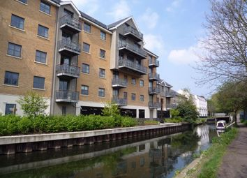 Thumbnail 2 bed flat to rent in Riverside Wharf, Riverside, Bishop's Stortford