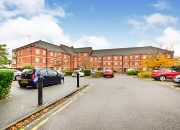 Thumbnail 3 bed flat for sale in Russell Place, Sale, Greater Manchester