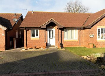 Thumbnail 2 bed semi-detached house for sale in The Gatherums, Cleethorpes