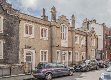 Thumbnail 1 bed flat to rent in Elan Court, Newark Street, London
