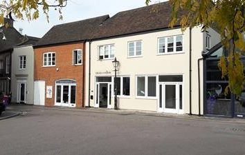 Thumbnail Retail premises for sale in 18A Castle Lane, Bedford