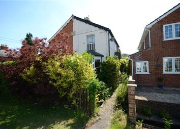 Thumbnail 3 bedroom semi-detached house for sale in New Road, Ascot, Berkshire