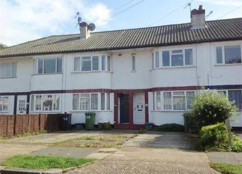 Thumbnail 2 bed maisonette for sale in Station Avenue, West Ewell, Epsom