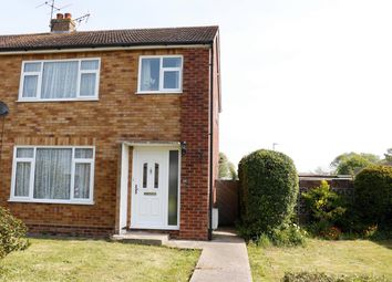 Thumbnail 3 bed semi-detached house to rent in Hythe Grove, Brightlingsea, Colchester