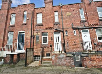 Thumbnail 2 bed terraced house for sale in Castle View, Pontefract