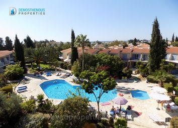 Thumbnail 2 bed triplex for sale in Dp404, Paradise Gardens - Kato Paphos, Cyprus
