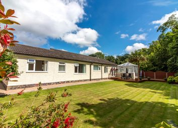 Thumbnail 4 bed bungalow for sale in 12 Faaie Craine, Ballaugh