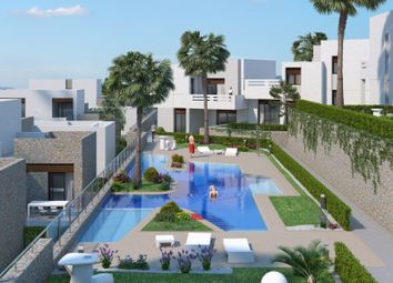 Thumbnail 2 bed apartment for sale in La Finca Golf, Alicante, Valencia