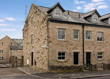 Thumbnail 4 bedroom mews house for sale in Darwen Road, Bromley Cross, Bolton