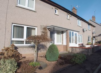 Thumbnail 2 bedroom terraced house for sale in Craighall Place, Rattray, Blairgowrie