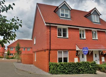 Thumbnail 4 bedroom semi-detached house for sale in Parsons Way, Tongham