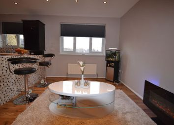 Thumbnail 1 bedroom flat for sale in Green Pond Close, Walthamstow