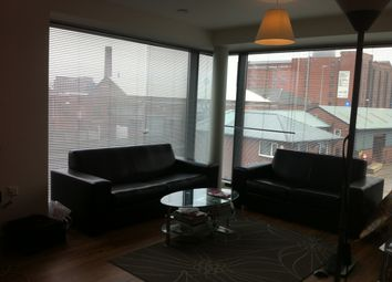 Thumbnail 2 bed flat to rent in 14 Plaza Boulevard, Sefton Street, Liverpool