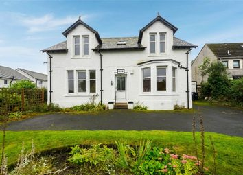 Thumbnail 5 bed detached house for sale in 28 Station Road, Armadale, Bathgate, West Lothian