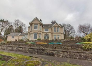 Thumbnail 6 bed detached house for sale in The Sycamores, Ramsey Road, Laxey