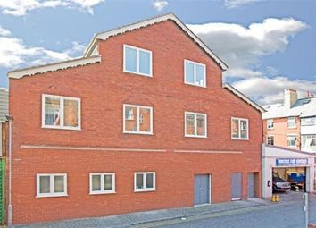 Thumbnail 1 bedroom flat for sale in Duckworth Building, Back West Cresent, Lytham St Annes