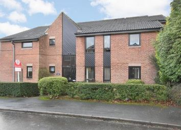 Thumbnail 1 bed flat for sale in Anvil Close, Sheffield, South Yorkshire