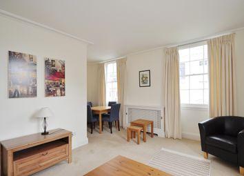 Thumbnail 1 bedroom flat to rent in Cambridge Street, London