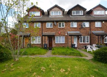 Thumbnail 1 bed flat for sale in Amanda Close, Chigwell, Essex