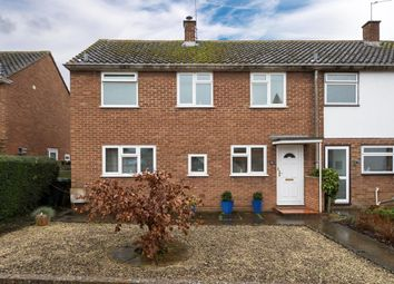 Thumbnail 3 bed property for sale in Chinnor Road, Thame