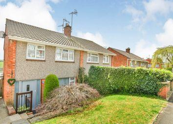 Thumbnail 3 bed semi-detached house for sale in Langham Way, Ivybridge