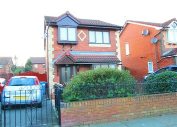 Thumbnail 3 bed detached house for sale in Richard Kelly Drive, Anfield, Liverpool