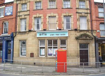 Thumbnail Office to let in 2 Greenbank Road, Liverpool