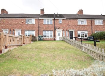 Thumbnail 3 bed terraced house for sale in Cobham Road, Wednesbury, West Midlands