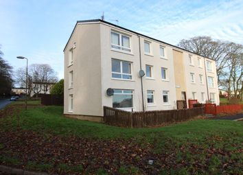 Thumbnail 3 bed flat to rent in Quebec Avenue, Livingston