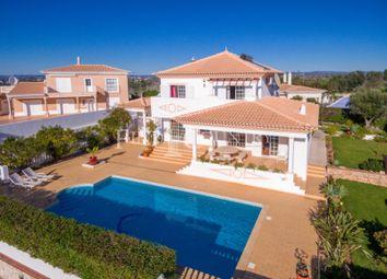 Thumbnail 4 bed villa for sale in Patroves (Albufeira), Albufeira E Olhos De Água, Albufeira