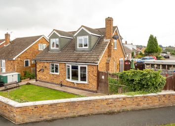 4 bed detached house for sale in Cherry Wood Crescent, Fulford, York YO19